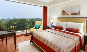 The Oberoi New Delhi, Отели  Нью-Дели - big - 22