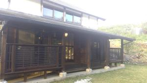 Seven Village Motobu, Лоджи  Мотобу - big - 9