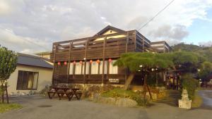 Seven Village Motobu, Лоджи  Мотобу - big - 10