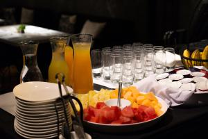 The Picasso Boutique Serviced Residences Managed by HII, Hotely  Manila - big - 55