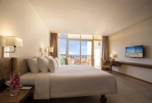 Centara Sandy Beach Resort Danang, Rezorty  Da Nang - big - 22
