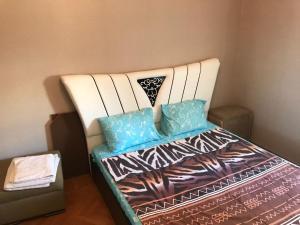 Apartment Lermontov 107, Appartamenti  Baku - big - 1