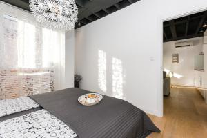 Apartments Santa Lucia, Appartamenti  Zara - big - 16