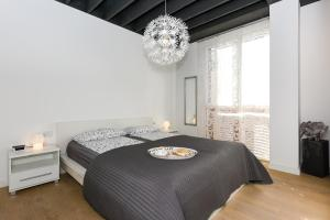 Apartments Santa Lucia, Appartamenti  Zara - big - 21