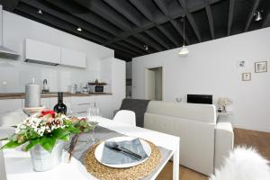 Apartments Santa Lucia, Appartamenti  Zara - big - 25