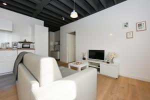 Apartments Santa Lucia, Appartamenti  Zara - big - 27