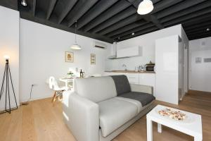 Apartments Santa Lucia, Appartamenti  Zara - big - 28