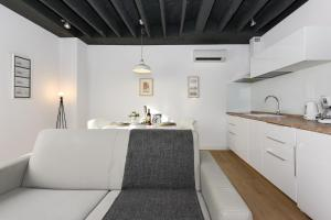 Apartments Santa Lucia, Appartamenti  Zara - big - 29