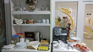 Pensiunea Sergiu & Geanina, Guest houses  Arad - big - 41