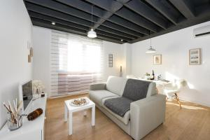 Apartments Santa Lucia, Appartamenti  Zara - big - 31