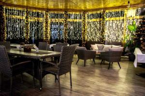 Hotel Termálkristály Aqualand, Hotely  Ráckeve - big - 44