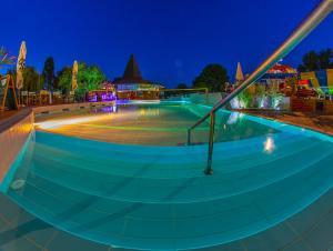 Hotel Termálkristály Aqualand, Hotely  Ráckeve - big - 20