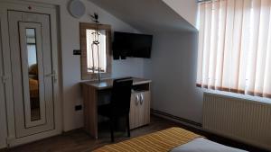 Pensiunea Sergiu & Geanina, Guest houses  Arad - big - 14