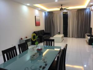 Sky Loft Bukit Indah Homestay, Ferienwohnungen  Johor Bahru - big - 44
