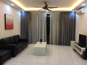 Sky Loft Bukit Indah Homestay, Ferienwohnungen  Johor Bahru - big - 50