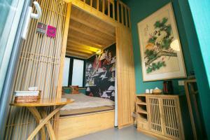 Loft Family Room