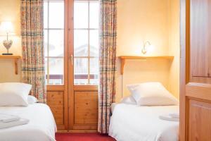 Hotel Montpelier, Hotely  Verbier - big - 32