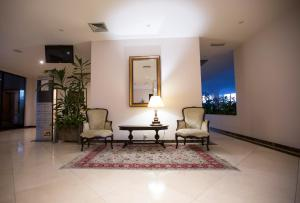 Hotel Miracorgo, Hotels  Vila Real - big - 50