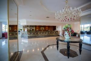 Hotel Miracorgo, Hotels  Vila Real - big - 55