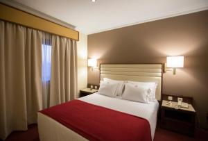 Hotel Miracorgo, Hotels  Vila Real - big - 24