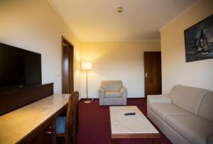 Hotel Miracorgo, Hotels  Vila Real - big - 26
