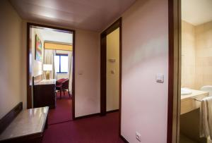 Hotel Miracorgo, Hotels  Vila Real - big - 28