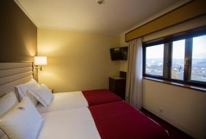 Hotel Miracorgo, Hotels  Vila Real - big - 32