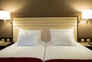 Hotel Miracorgo, Hotels  Vila Real - big - 33