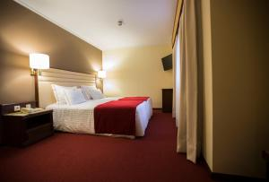 Hotel Miracorgo, Hotels  Vila Real - big - 36