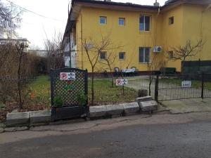 Apartment Jardin, Апартаменты  Бухарест - big - 24