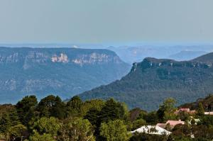 The Mountain Heritage Hotel, Hotels  Katoomba - big - 19