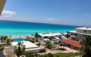 Brisas Penthouses on Perfect Beach, Appartamenti  Cancún - big - 88