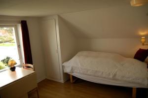 Nr. Nebel Overnatning Hostel, Hostely  Nørre Nebel - big - 10