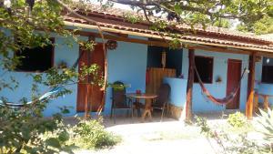 Chalés Céu Azul - Sao Jorge