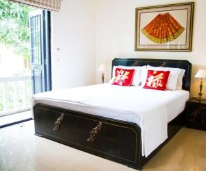 1265 Crescent Villa, Hotels  Candolim - big - 4