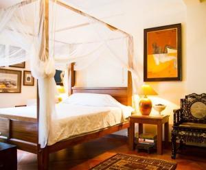 1265 Crescent Villa, Hotels  Candolim - big - 8