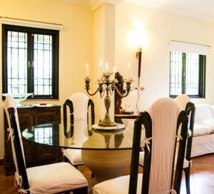 1265 Crescent Villa, Hotels  Candolim - big - 25