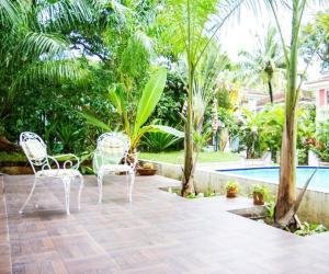 1265 Crescent Villa, Hotels  Candolim - big - 20