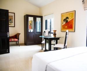 1265 Crescent Villa, Hotels  Candolim - big - 7