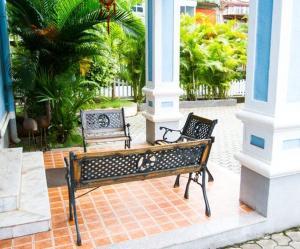 1265 Crescent Villa, Hotels  Candolim - big - 10