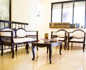 1265 Crescent Villa, Hotels  Candolim - big - 23