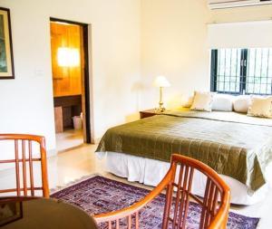 1265 Crescent Villa, Hotels  Candolim - big - 9
