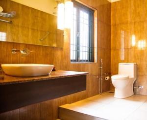 1265 Crescent Villa, Hotels  Candolim - big - 5