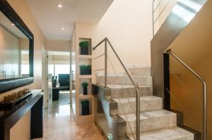 Brisas Penthouses on Perfect Beach, Appartamenti  Cancún - big - 59