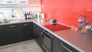 Privoz Apartment, Ferienwohnungen  Odessa - big - 23