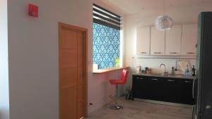 Privoz Apartment, Ferienwohnungen  Odessa - big - 21