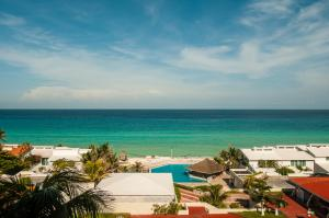 Brisas Penthouses on Perfect Beach, Appartamenti  Cancún - big - 1