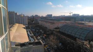 Privoz Apartment, Ferienwohnungen  Odessa - big - 19