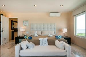Brisas Penthouses on Perfect Beach, Appartamenti  Cancún - big - 76