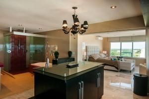 Brisas Penthouses on Perfect Beach, Appartamenti  Cancún - big - 79